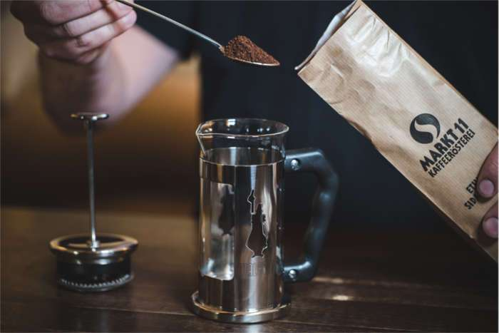 Hier findest Du alle Tipps rund um die Arten der Kaffeezubereitung