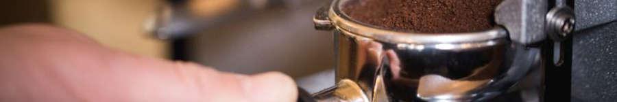 Hier findest Du alle Tipps rund um die Kaffeeschule. Siebträgermaschine