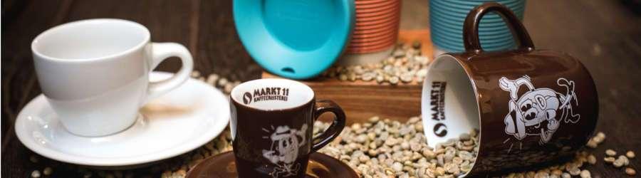 Porzellan für jede Gelegenheit - eine schöne Idee für Kaffeetrinker